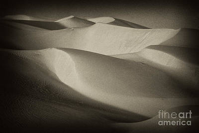 Photograph - Toned Dunes - 291 by Paul W Faust -  Impressions of Light
