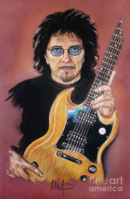 Tony Iommi Original