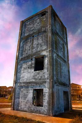 Topsail Island Photograph - Topsail History by Betsy Knapp