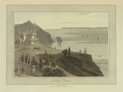 Torbay Art Print by British Library