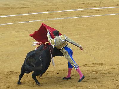 Torero Y Ole Original