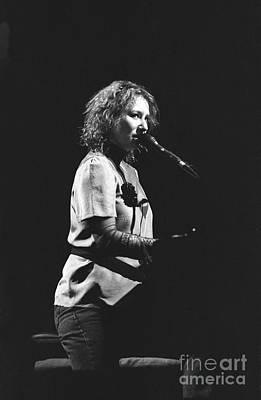 Tori Amos Art Print by Concert Photos
