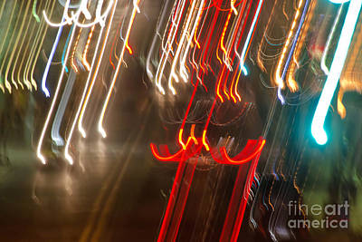 Photograph - Toronto Jazzed Iv by Jessie Parker