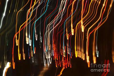 Photograph - Toronto Jazzed X by Jessie Parker