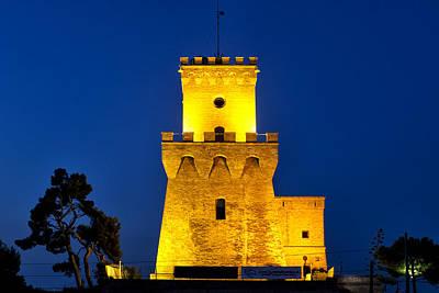 Photograph - Torre Di Cerrano by Fabrizio Troiani