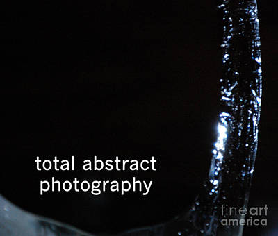 Photograph - Total Abstract Photography Group Avatar by First Star Art