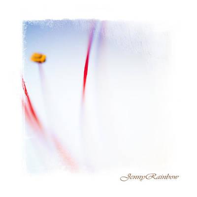 Photograph - Touch. Elegant Knickknacks From Jennyrainbow by Jenny Rainbow