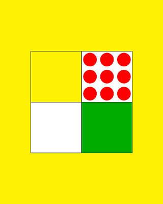 Digital Art - Tour De France Jerseys 1 Yellow by Brian Carson