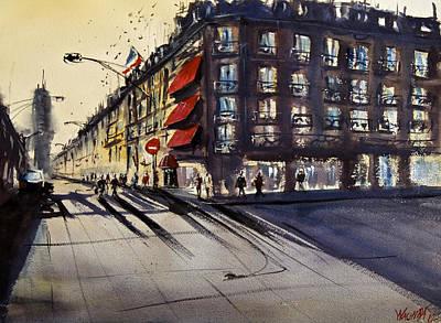 Tour Montparnasse Original by James Nyika