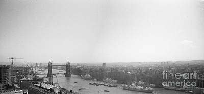 Tower Bridge Original by John Chatterley