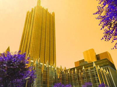 Tower Gold Original