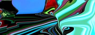 Etc. Digital Art - Tower by HollyWood Creation By linda zanini