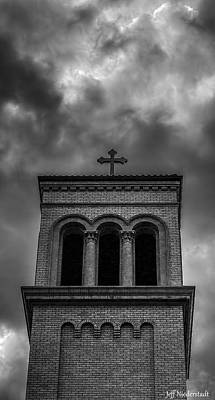 Photograph - Tower by Jeff Niederstadt