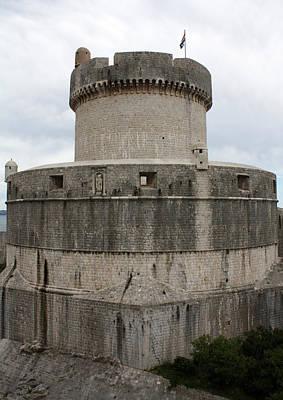 Photograph - Tower Minceta by David Nicholls