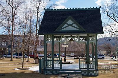 Paul Mccartney - Town Center by William Norton