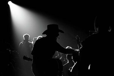 Photograph - Toyota Country Music Festival Tamworth by Lisa Maree Williams