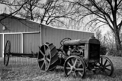 Tractor Original