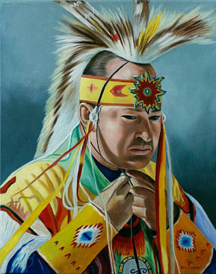 Painting - Tradition by Jill Ciccone Pike