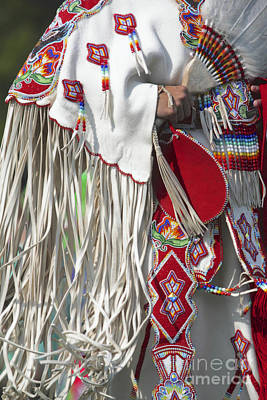 Photograph - Traditional Dancer by Heidi Hermes