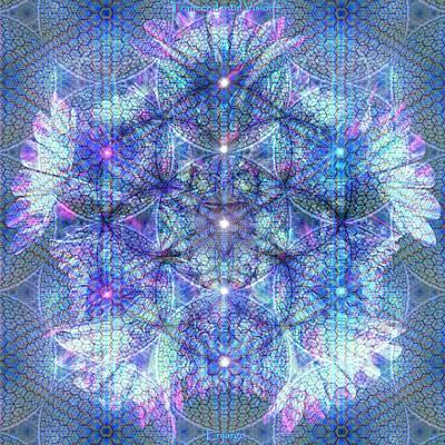 Trancedental Vision. Original by Enjargo  Art