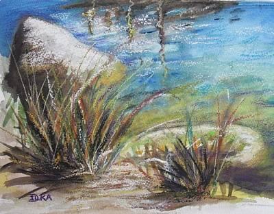 Tranquil Shores Original
