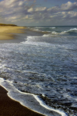 Photograph - Tranquil Shores by Ellen Heaverlo