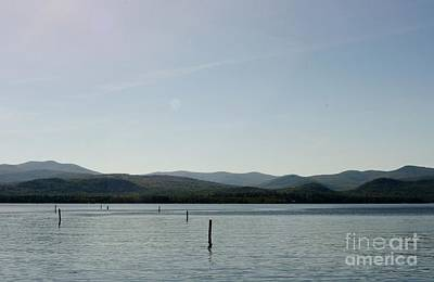 Photograph - Tranquil Waters by Barbara Bardzik
