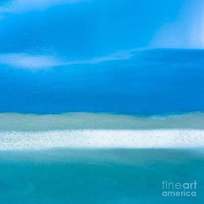 Calm Photograph - Tranquillity 1 by Hitendra SINKAR