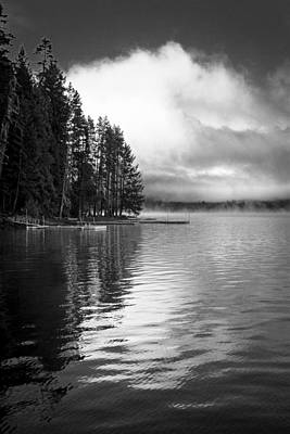 Photograph - Tranquility by Dave Hall