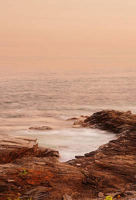 Pastel Sunset Photograph - Transcend by Lourry Legarde