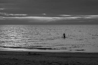 Photograph - Transcendence by Sara Hudock