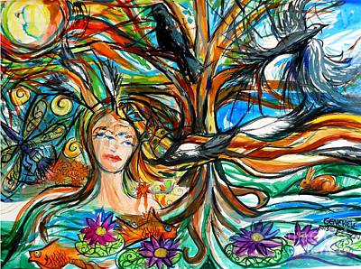 Transformation Original by Genevieve Esson