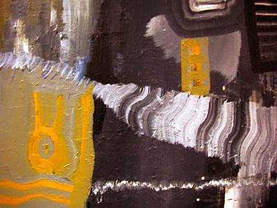 Transformations 03 Art Print