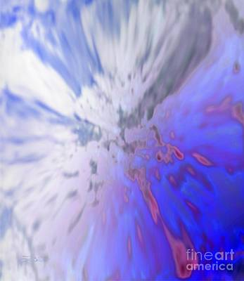 Translucent Coral Art Print by Tlynn Brentnall