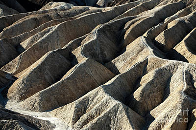 Maze Artist Photograph - Trapped At Death Valley by John Rizzuto