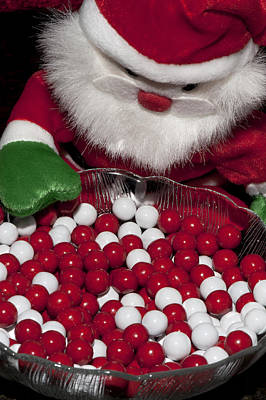 Photograph - Treats For Santa by Melany Sarafis