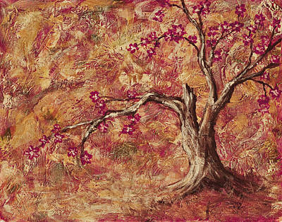 Tree Of Life Art Print by Darice Machel McGuire