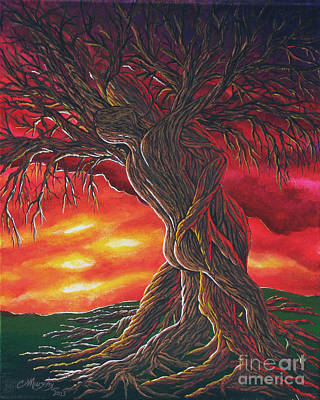 Tree Of Love Original