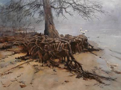 Tree Roots Original