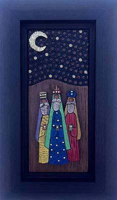 Tres Reyes Magos Original