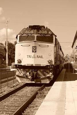 Tri Rail 808 Original