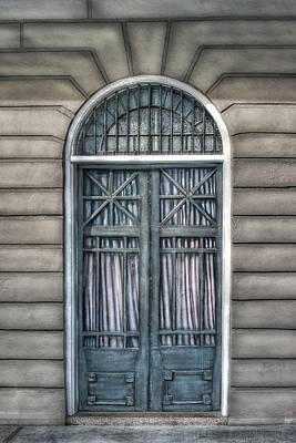Photograph - Trimestre De Porte Fracasse  by Brenda Bryant