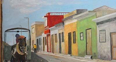 Trinidad  Original