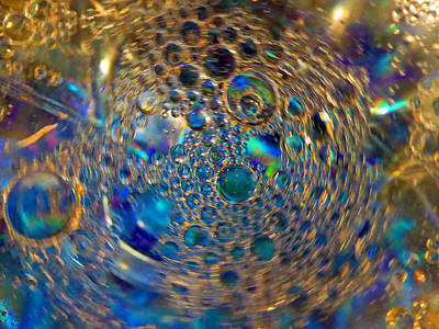 Photograph - Trippy by Laurie Tsemak