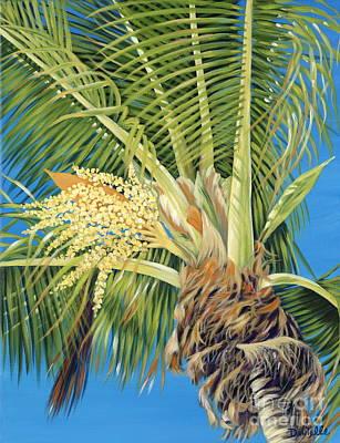 Tropical Bloom Original