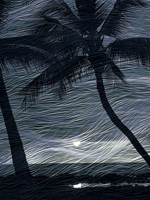 Homedecor Photograph - Tropical Breeze by Athala Carole Bruckner