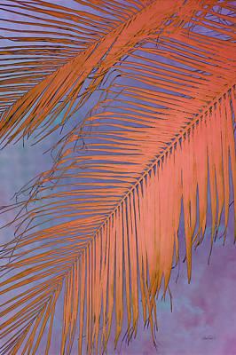 Photograph - Tropical Fantasy  by Ann Powell