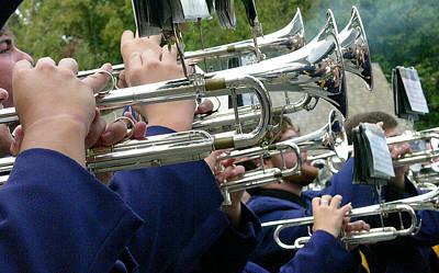 Trumpets Original