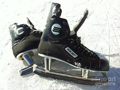 Tube Skates Original