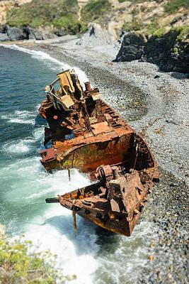 Tugboat Klemens II Original